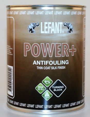 Antifouling Lefant Power Plus PTFE