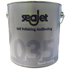 Antifouling Seajet 035 Racing